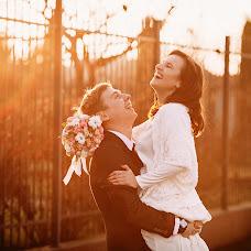 Wedding photographer Yulya Kurilenko (JulaHunko). Photo of 18.12.2015