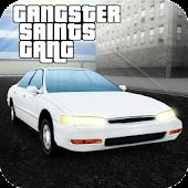 Gangster Saints Gang