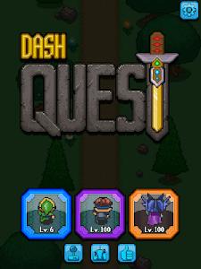 Dash Quest v2.4.2 Mod Money