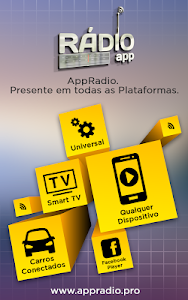 APPRADIO.PRO - BETA screenshot 8