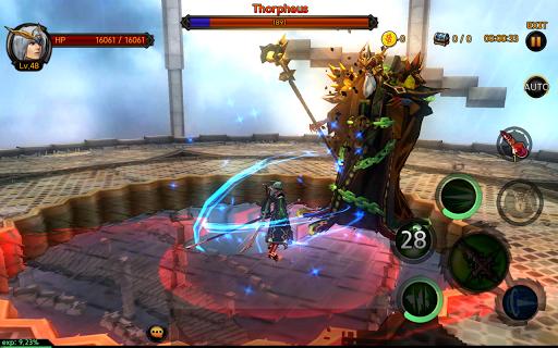 Travia Returns screenshot 11