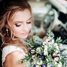 Wedding photographer Albina Belova (albina12). Photo of 22.03.2017