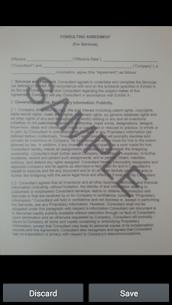 Turbo Scanner v6.1.0 by LineApps APK 5