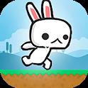 RABBiT RUNNER! ~ Run for Fun icon