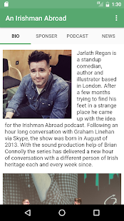 An Irishman Abroad- screenshot thumbnail