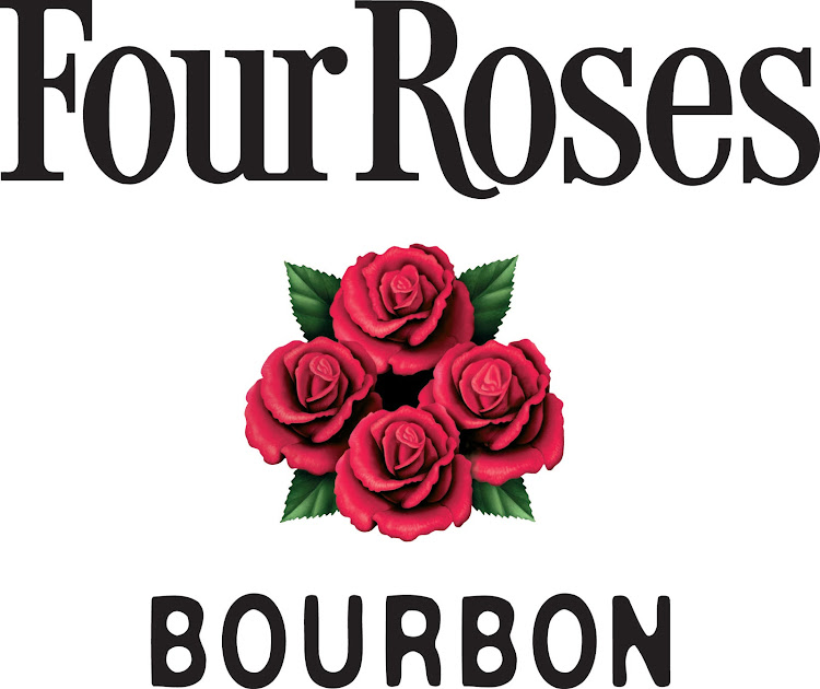 Logo for Four Roses 40th Anniversary Single Barrel