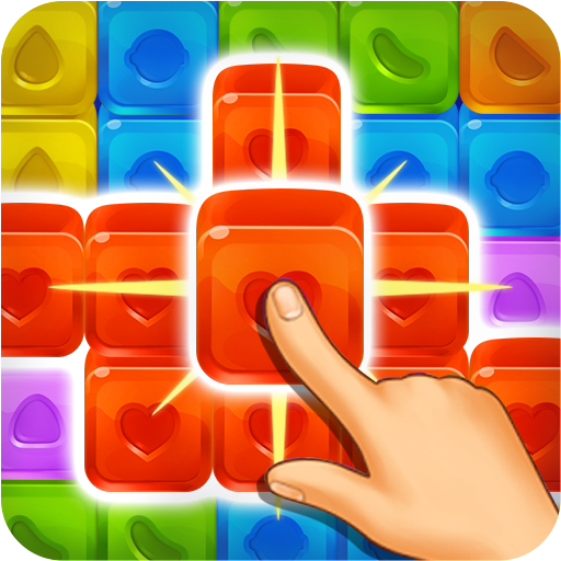 Juicy Candy Block - Puzzle Legend (game)