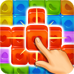Juicy Candy Block - Puzzle Legend Icon