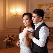 Wedding photographer Aleksandr Korobov (koralphoto). Photo of 21.03.2018
