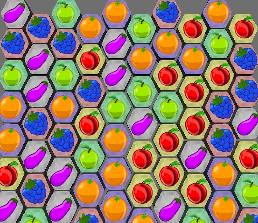 Fruit games free download - Fruit Splash Screenshot