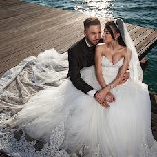 Wedding photographer Apostolos Balasis (apost1974). Photo of 23.10.2017