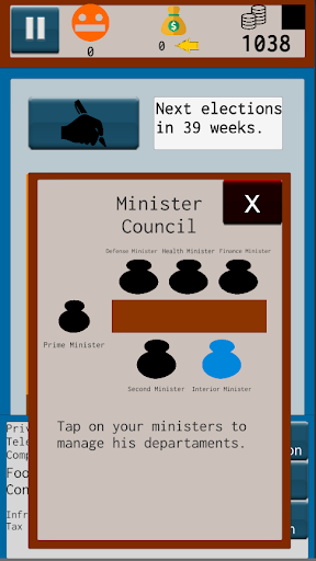 Parliament Tycoon Lite android2mod screenshots 6