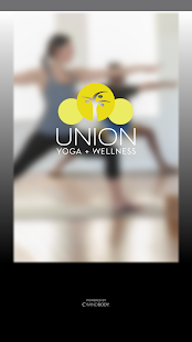 Union Yoga + Wellness Toronto- screenshot thumbnail