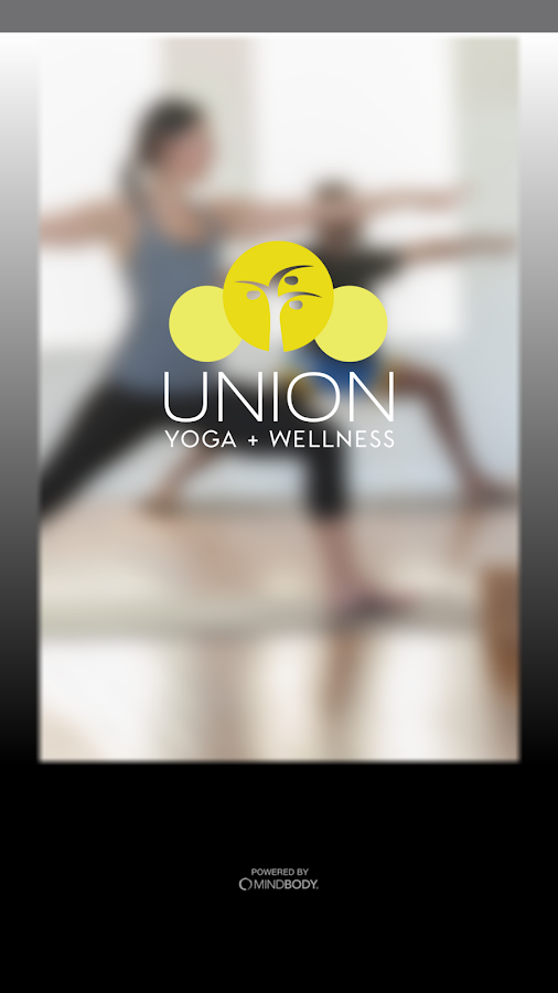 Union Yoga + Wellness Toronto- screenshot