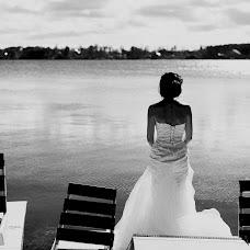Wedding photographer Nikolay Mikhalchenko (nicklast). Photo of 22.11.2016