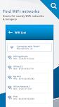 screenshot of WiFi Password
