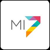MI7 CM12 Theme