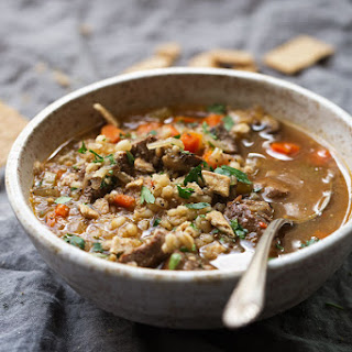Pearl Barley Crock Pot Recipes