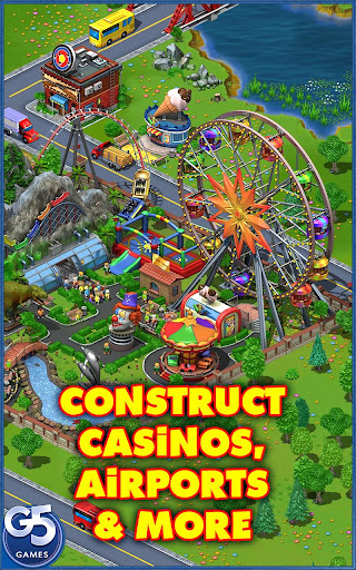 Virtual City Playgroundu00ae: Building Tycoon 1.21.100 screenshots 4