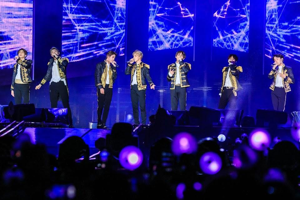 BTS concert2