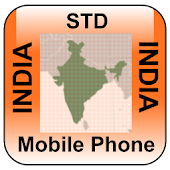 STD-Code N Mobile-phone Tracer