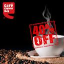 Cafe Coffee Day, Sector 26, Gurgaon logo