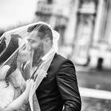 Wedding photographer Aleksandr Cherkasov (alexcphoto). Photo of 20.11.2018
