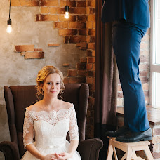 Wedding photographer Pavel Veter (pavelveter). Photo of 31.03.2016