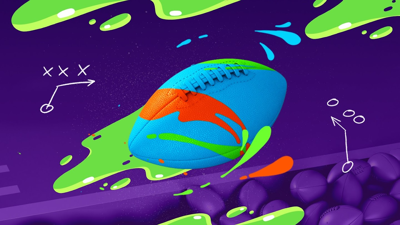 Watch NFL Slimetime live