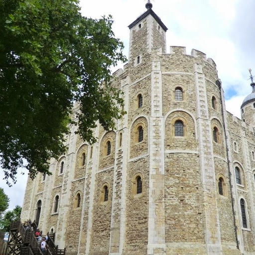 White Tower Jigsaw Puzzles