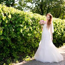 Wedding photographer Anna Poporcha (poana). Photo of 09.06.2014