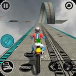 Impossible Motor Bike Tracks New Motor Bike 1.2