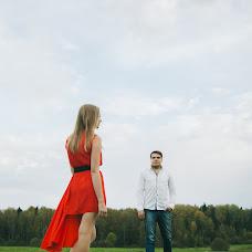 Wedding photographer Ivan Vorobev (vorobyov). Photo of 09.04.2016