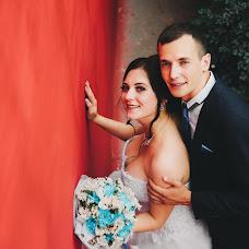 Wedding photographer Vitaliy Moskalcov (moskaltcov). Photo of 17.06.2018