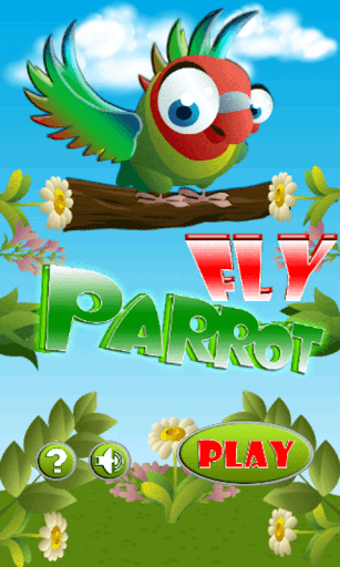 Parrot Fly
