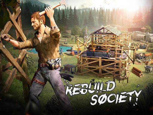 Game of Survival 1.6.7 screenshots 10
