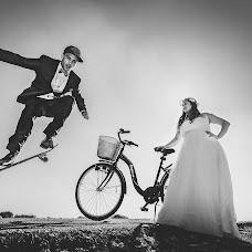Wedding photographer Muchi Lu (muchigraphy). Photo of 16.11.2015
