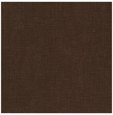 Quilters Linen, Chocolate (11080)