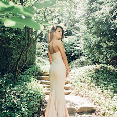 Wedding photographer Aleksandra Chirkova (SashaChirkova). Photo of 20.02.2017