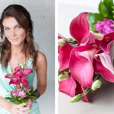 Wedding photographer Alena Yaroshenko (AlenaNikita). Photo of 23.09.2015