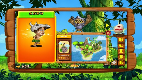 Guide Jungle Adventures 2 Free - náhled