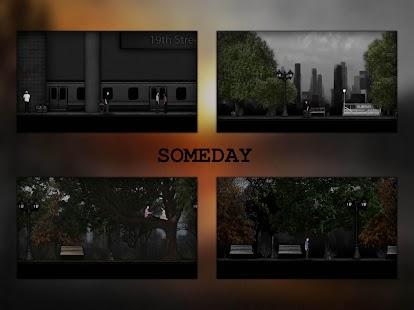 SOMEDAY Screenshot