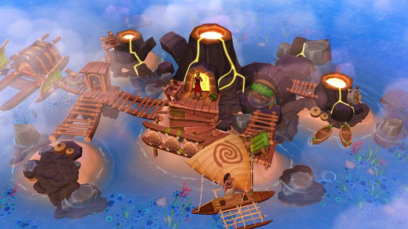 Moana Island Life v3.1.439.160 [Mod]