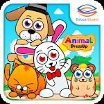 Animal Dress Up Icon