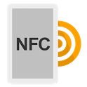 NFC TagReader icon