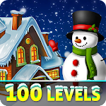 Crazy 100 Rooms - Christmas Santa Celebration 14.5