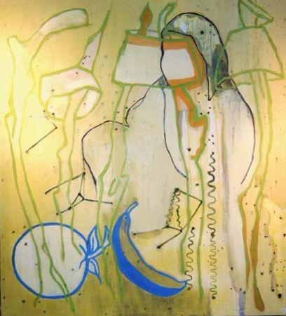 Afbeelding van schilderij Hanna van Doornum