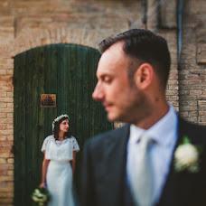 Fotografo di matrimoni Riccardo Tosti (riccardotosti). Foto del 09.07.2018