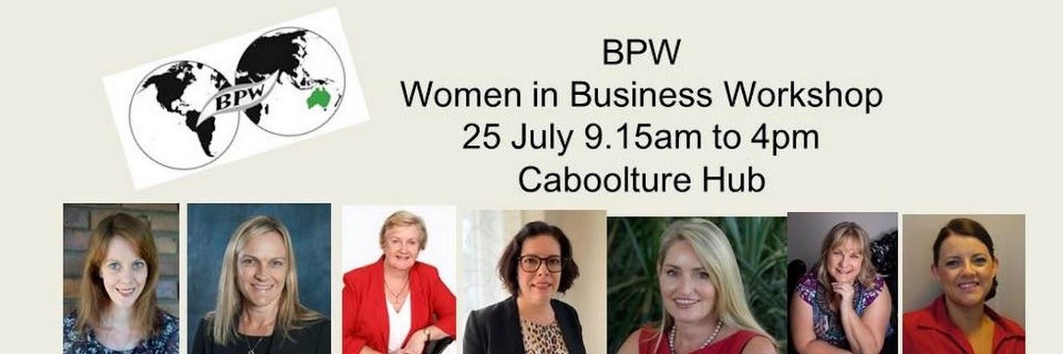 BPW Women in Business