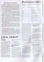 Photo: 1982-4 side 2